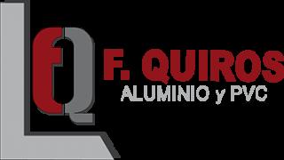 Aluminio y PVC F. Quiros